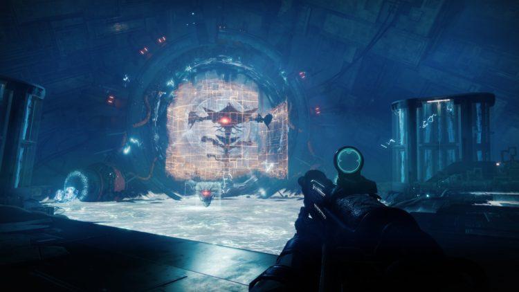Destiny 2 Beyond Light The Lament Exotic Sword Quest Guide 4