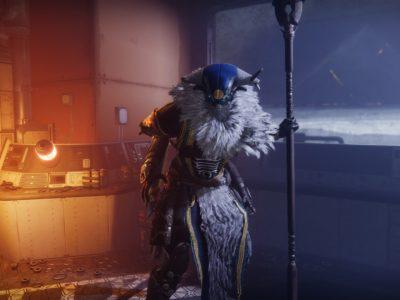 Destiny 2 Beyond Light Variks Sabotage Quests