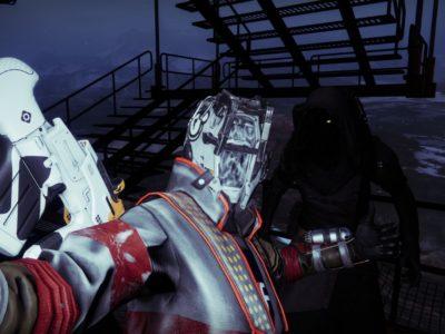 Destiny 2 Beyond Light Where Is Xur Nov 13 2020