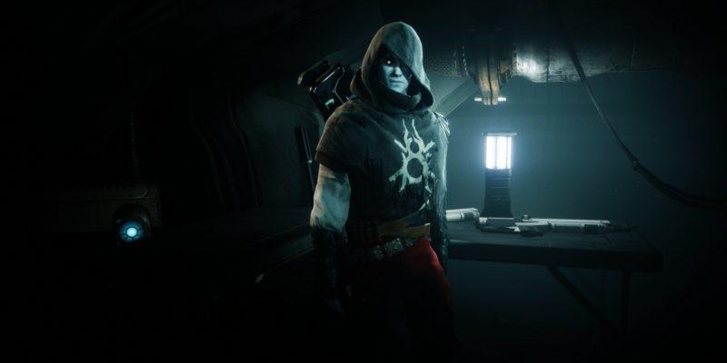 Destiny 2 Beyond Light Wrathborn Hunts Crow Bounties Cryptolith Lure Mods Upgrades