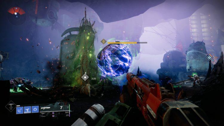 Destiny 2 Beyond Light Wrathborn Hunts Cryptolith Lure Mods Upgrades 5a