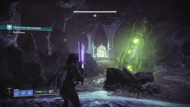 Destiny 2 Beyond Light Wrathborn Hunts Cryptolith Lure Mods Upgrades 5c