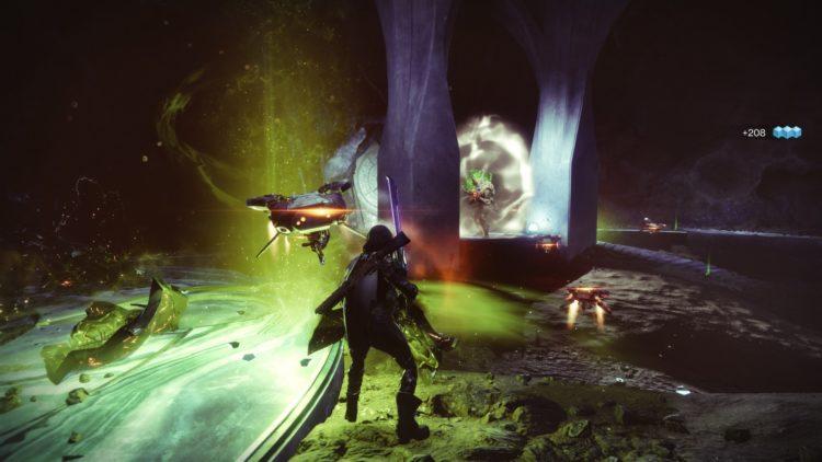 Destiny 2 Beyond Light Wrathborn Hunts Cryptolith Lure Mods Upgrades 5d