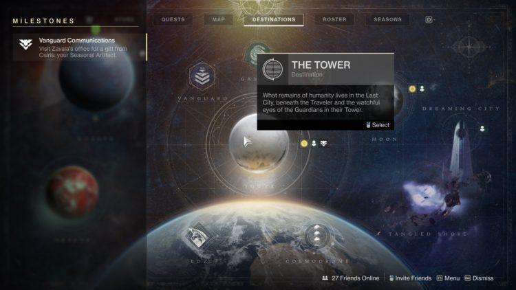 Destiny 2 Beyond Light Artifact Mods 1