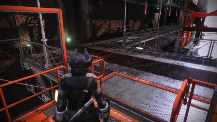 Destiny 2 Beyond Light Artifact Mods 2