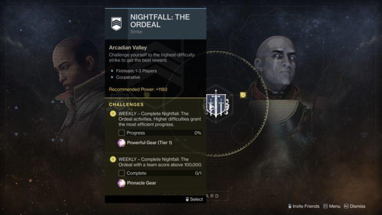 Destiny 2 Beyond Light Leveling Guide 2