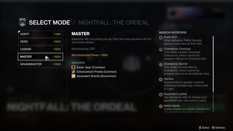 Destiny 2 Beyond Light Leveling Guide 3