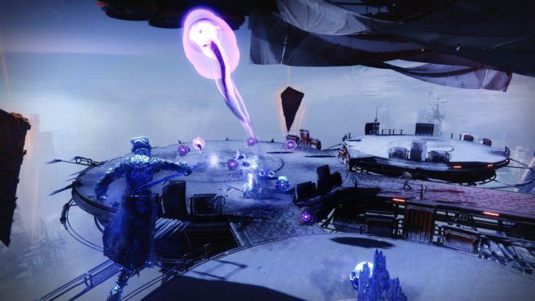 Destiny 2 Beyond Light Review 3