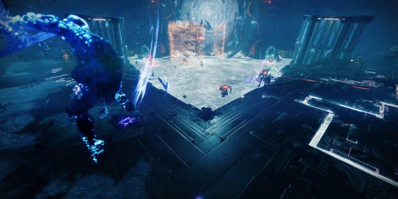 Destiny 2 Beyond Light Second Stasis Aspect Guide