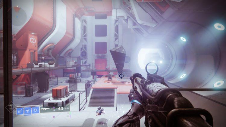 Destiny 2 Beyond Light Second Stasis Aspect Guide 4