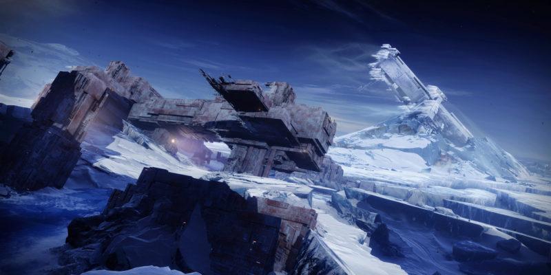 Destiny 2 Beyond Light What's New