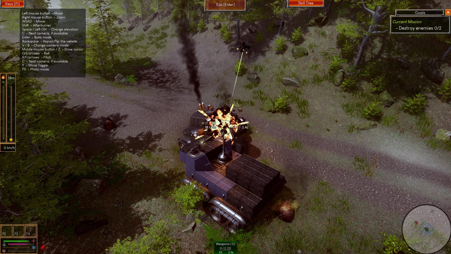 Dieselpunk Wars 2