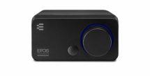 Epos Gsx 300 Frontview Blue Led