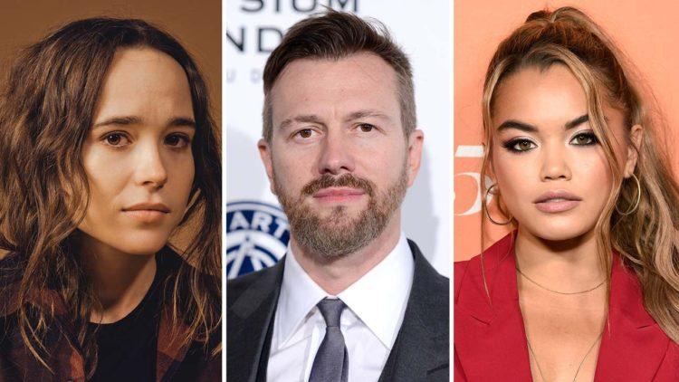 Ellen Page Headlines New Esports Comedy1up With Paris Berelc (1)