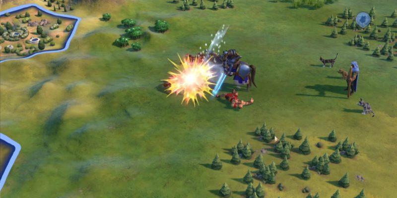 Heroes & Legends Mode Civilization Vi New Frontier Pass Babylon Pack Civilization 6