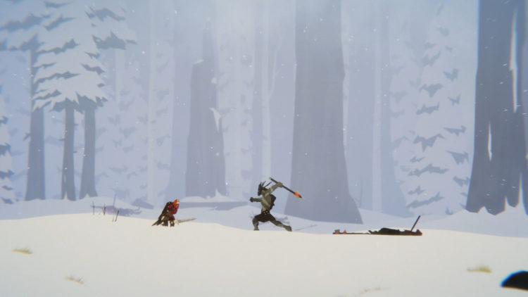 Narrative Takes The Spotlight In Combat Adventure Unto The End (1)