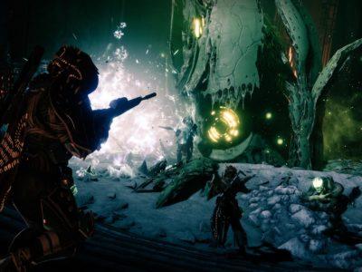New Destiny 2 Season Of The Hunt Trailer Preps Guardians For War (2)