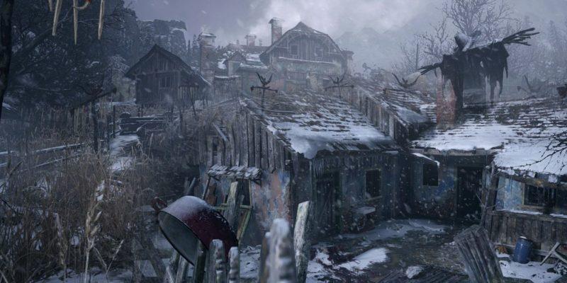 New Resident Evil Village Gameplay Echoes Resident Evil 4 Goodness (1)