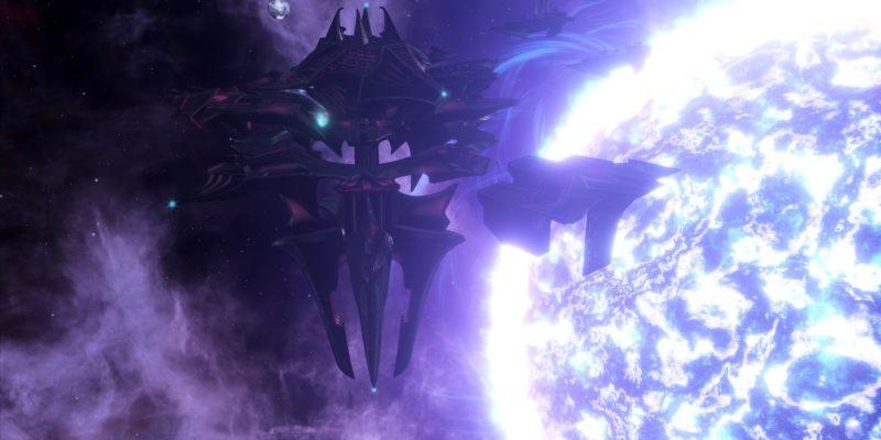 Stellaris Necroids Species Pack Review Is It Worth It Necrophage Origin