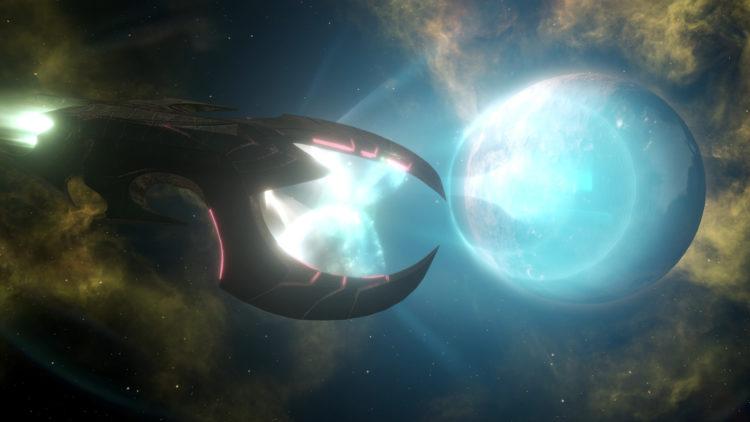 Stellaris Necroids Species Pack Review Is It Worth It Necrophage Origin 1a