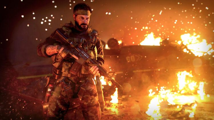 Black Ops Cold War XM4