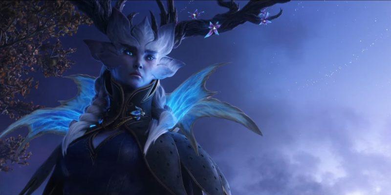 World Of Warcraft Shadowlands Beyond The Veil