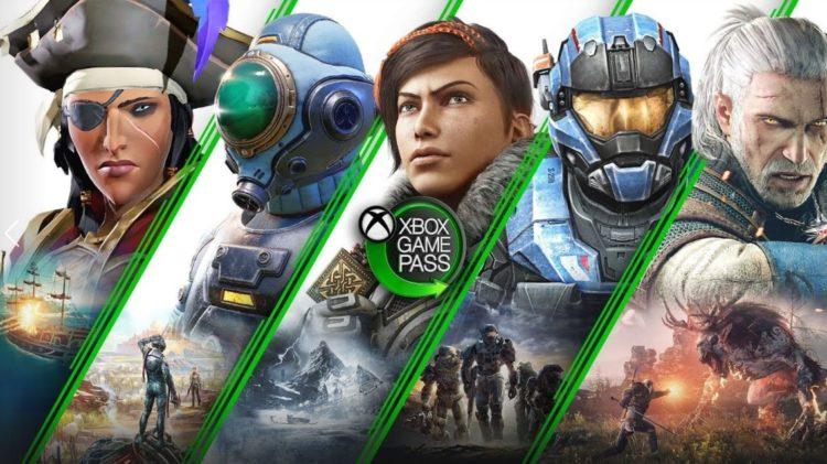 Xbox game pass pc games future