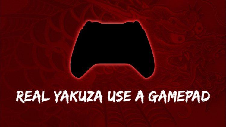 gamepad warning