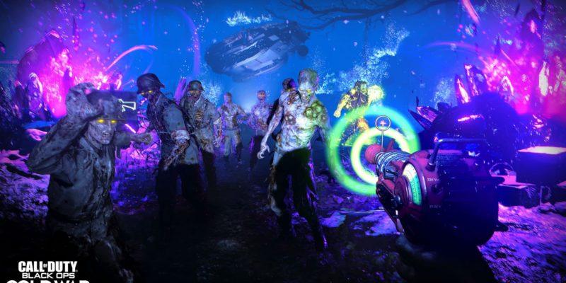 Zombies Dancing Coffin Meme