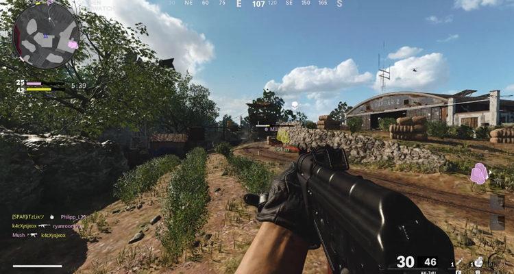 Black Ops Cold War Ak 74u 2