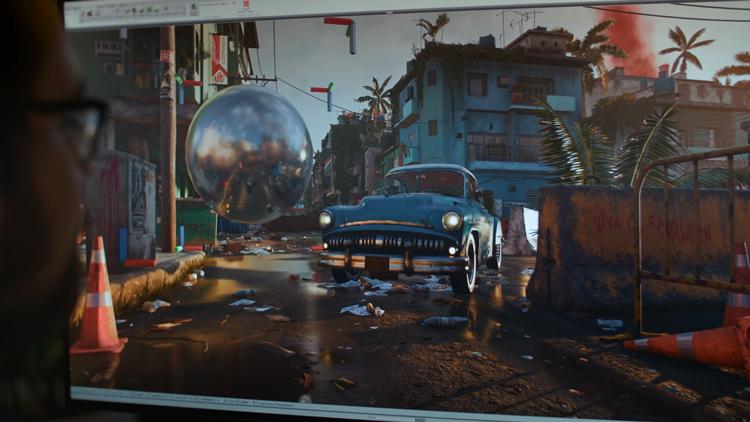 Far Cry 6 Amd Ray Tracing 2