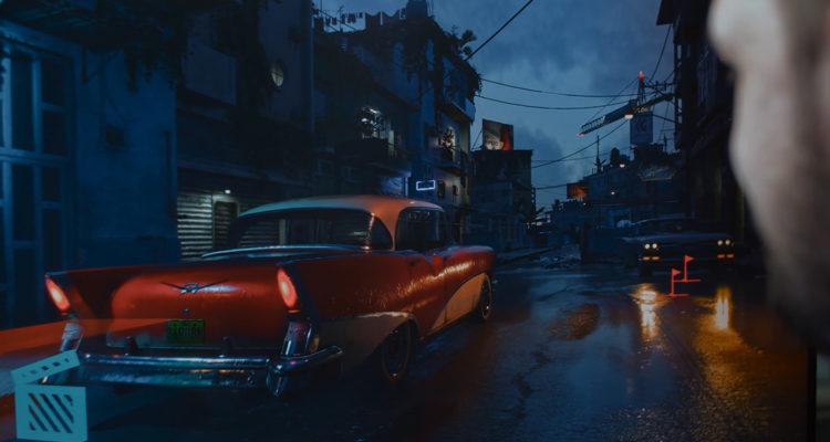 Far Cry 6 Amd Ray Tracing