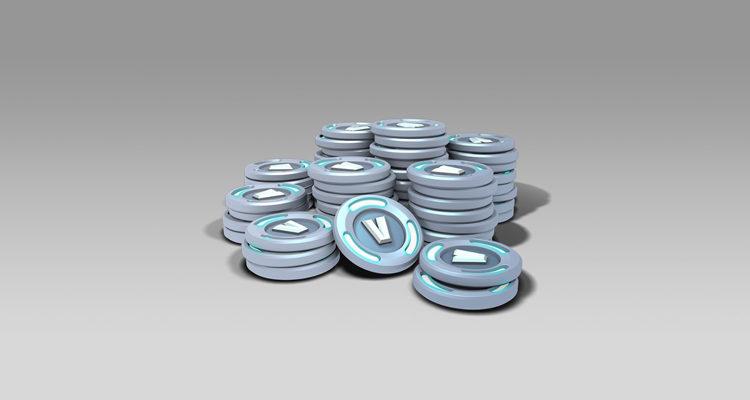 Fortnite Vbucks Subscription