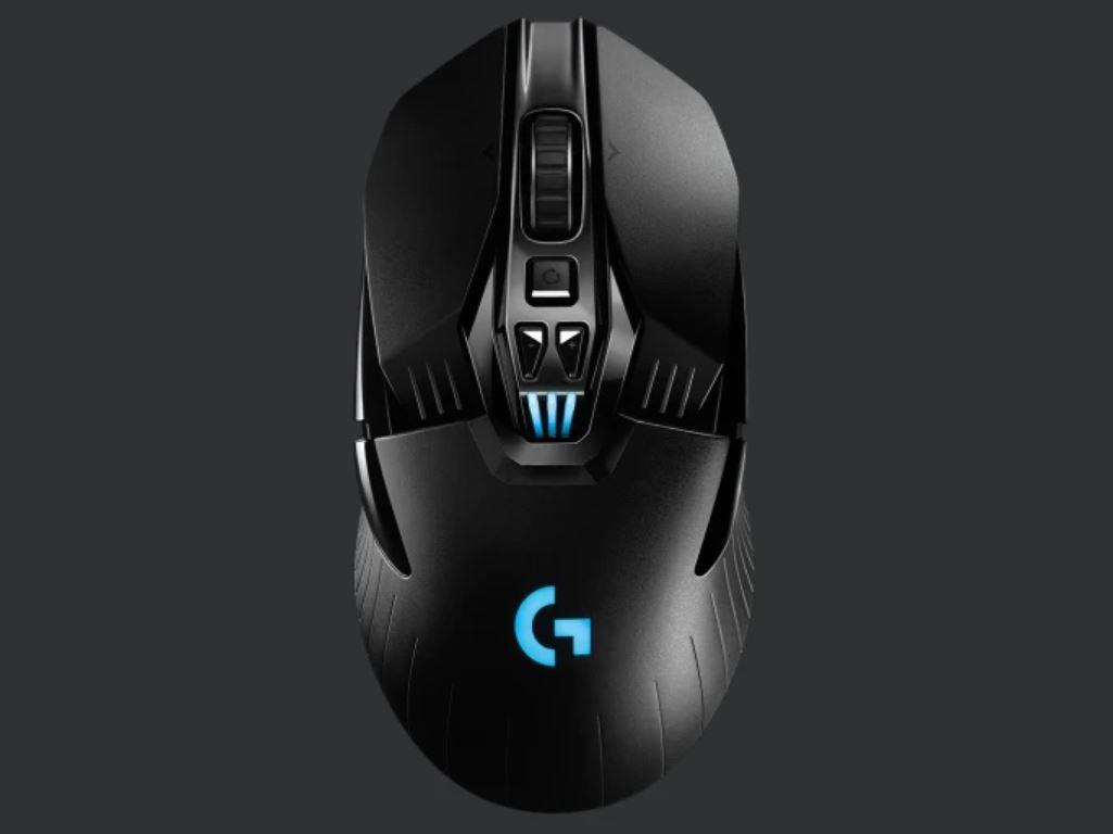 Logitech G903 review