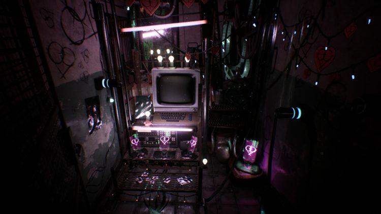 Observer System Redux Side Quest