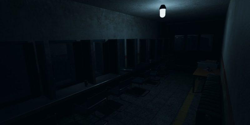 Phasmophobia Prison Update 3
