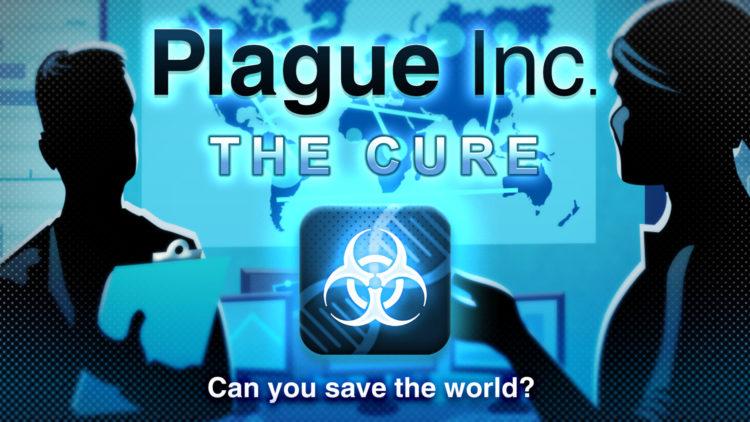 Plague Inc Dlc