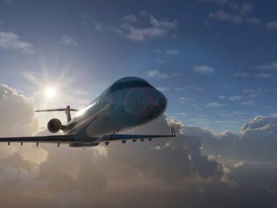 Aerosoft Crj Add On For Microsoft Flight Simulator