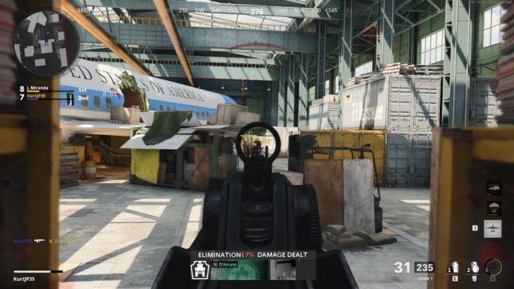 Black Ops Cold War Ffar 1 Ads Gameplay