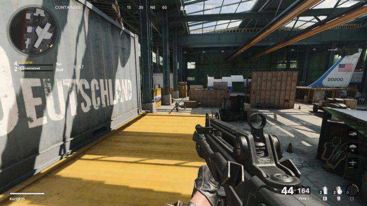 Black Ops Cold War Ffar 1 Gameplay