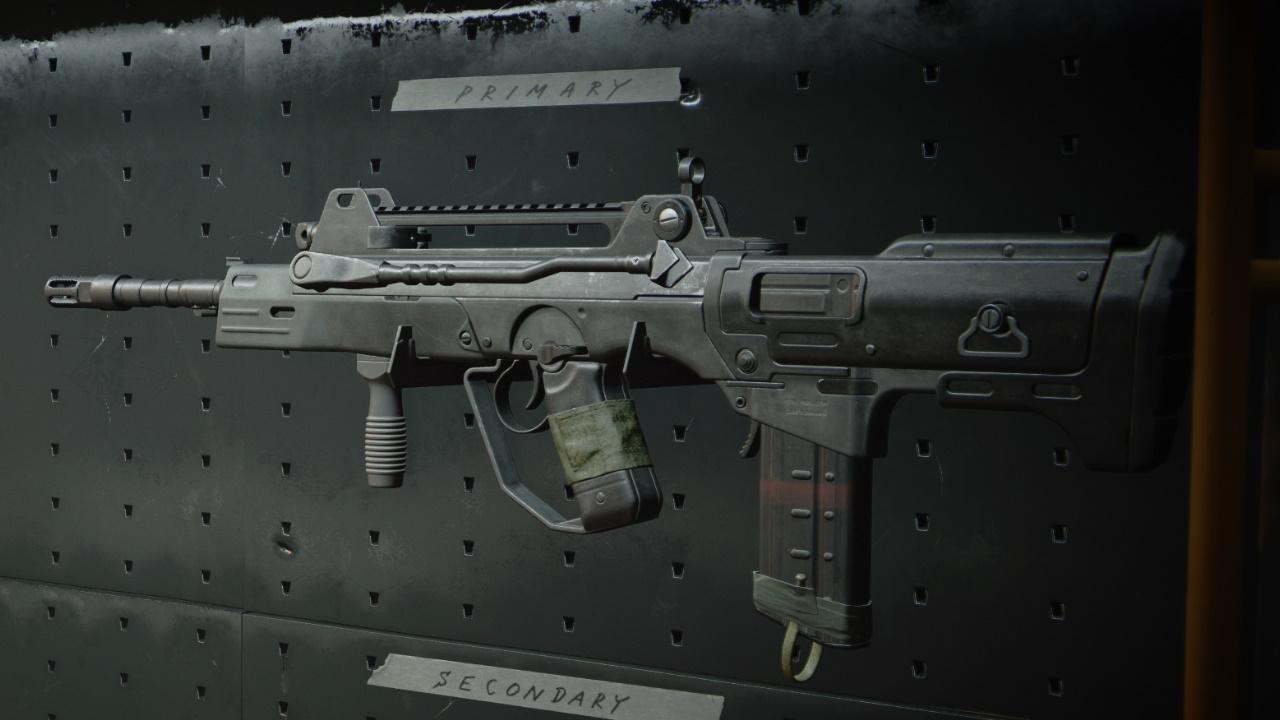 Black Ops Cold War Ffar 1 Gunsmith
