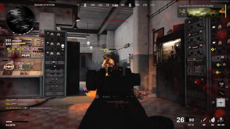Black Ops Cold War Ksp 45 Ads