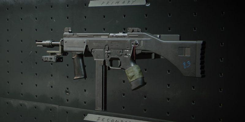 Black Ops Cold War Ksp 45 Gunsmith