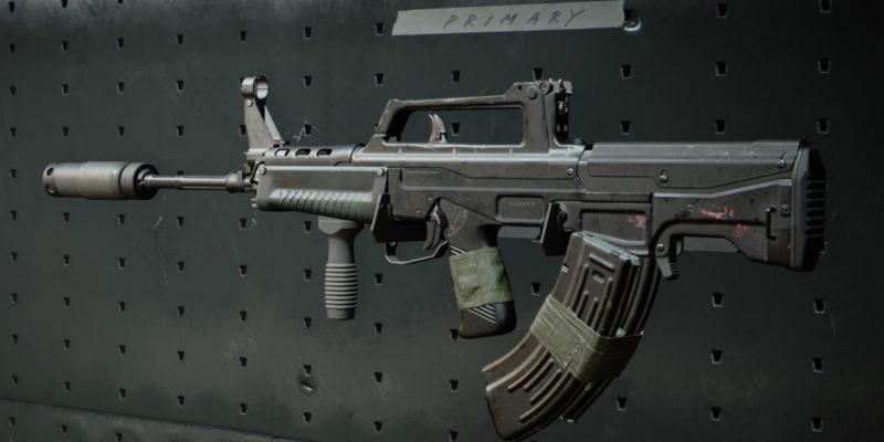 Black Ops Cold War Qbz 83 Gunsmith