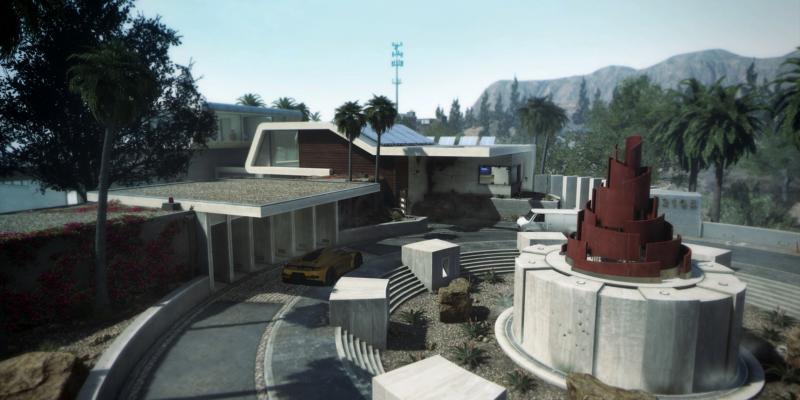 Black Ops Cold War Raid