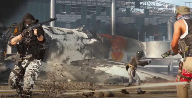 Black Ops Cold War battle pass