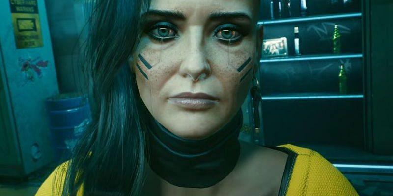 Cyberpunk 2077 Cpu
