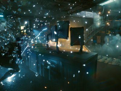 Cyberpunk 2077 Crafting Engineering Perks Guide