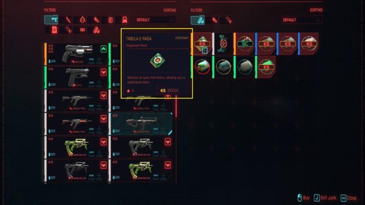 Cyberpunk 2077 Cyberware Implants Guide Ripperdoc 3