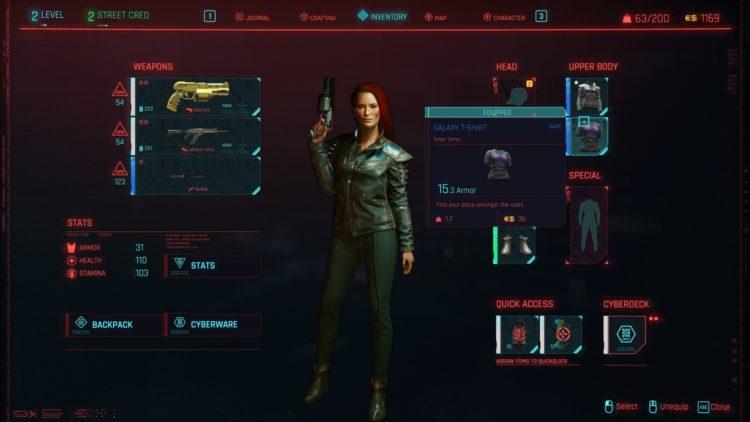 Cyberpunk 2077 Witcher Items Gog Galaxy 2